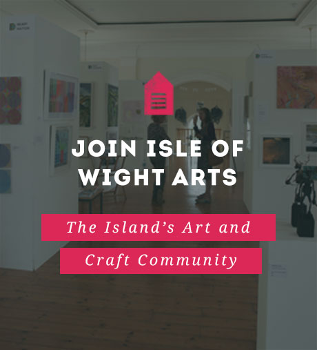 Sidebar Banner Isle of Wight Arts