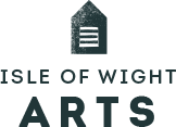 Isle of Wight Arts Site Logo