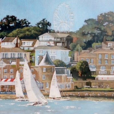Cowes Art Trail