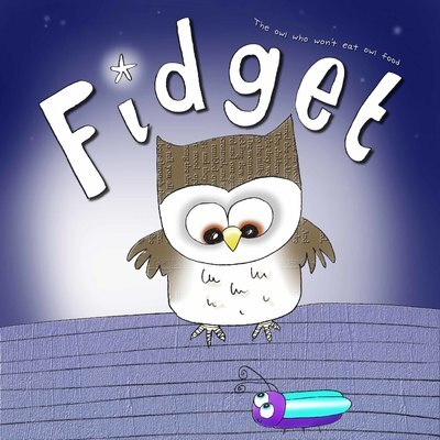 FIDGET STORY TIME AND CRAFT