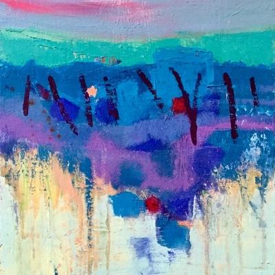 Mini Big Art,  Bembridge Embankment