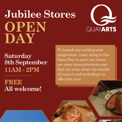 Jubilee Stores Open Day 2018