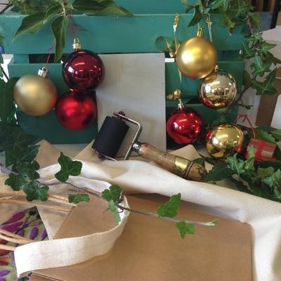 Quay Arts Christmas Print Day