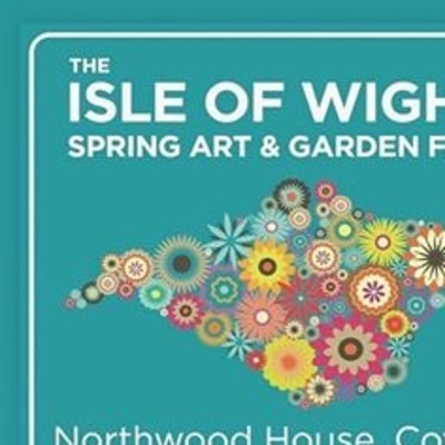 Isle of Wight Spring Art and Garden Fair