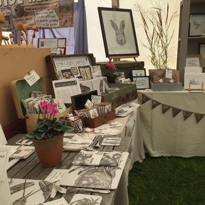 Wolverton Manor Garden Fair