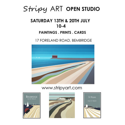 Open Studio Open Days
