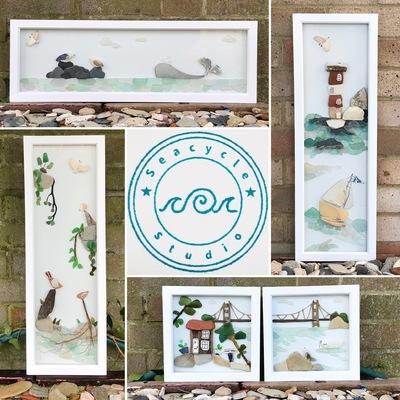Open Studios - Seacycle Studio