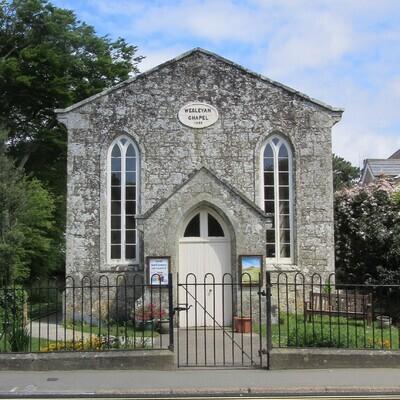 Isle of Wight Open Studios Event