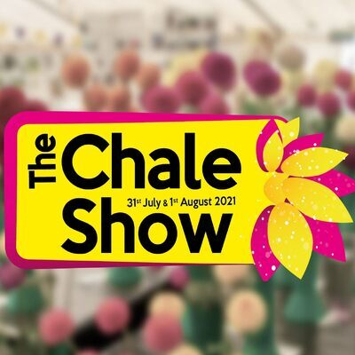 Julia Tanner Art at The Chale Show, The Isle of Wight