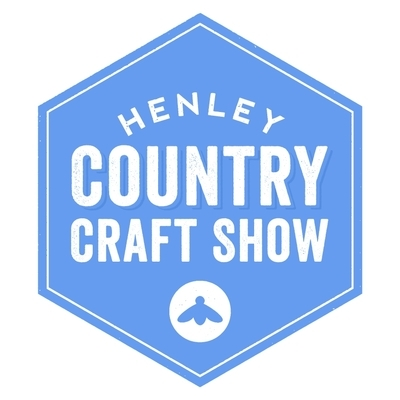 Julia Tanner Art at The Country Craft Show, Stonor Park, Henley-on-Thames