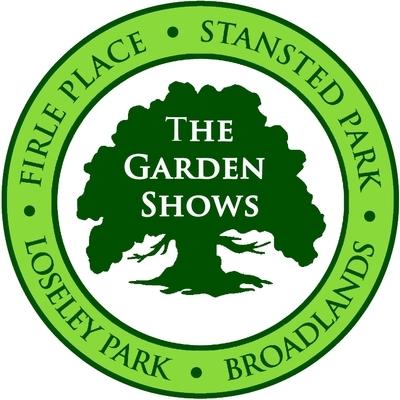 Julia Tanner Art at The Garden Show at Broadlands