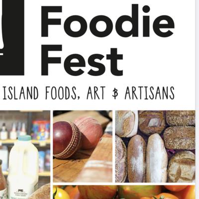 Taste of the Wight Foodie Fest
