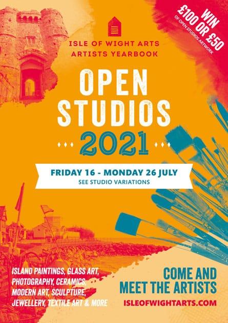 Isle of Wight Open Studios 2021